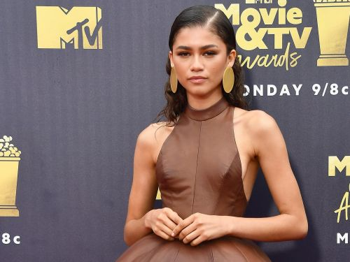 10 of Zendaya's best on-screen looks