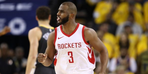 The Rockets stuck to their 'guns' in a crucial game and pulled out the most impressive win over the Warriors in 2 years