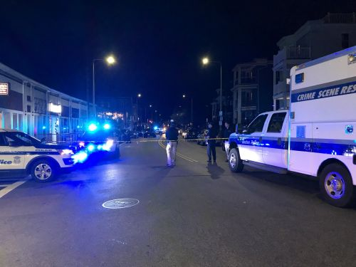 Man shot multiple times at Jamaica Plain barber shop