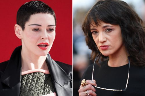 Rose McGowan 'heartbroken' over Asia Argento sex assault allegations