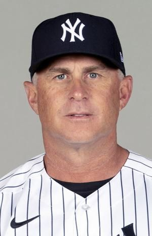 Yankees coach Phil Nevin tests positive for coronavirus