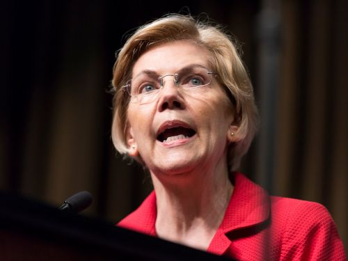 Elizabeth Warren doubles down on Amazon for 'crushing' small businesses