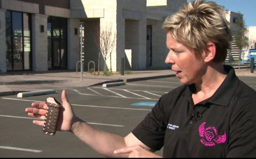 Local self defense coaches share safety tips