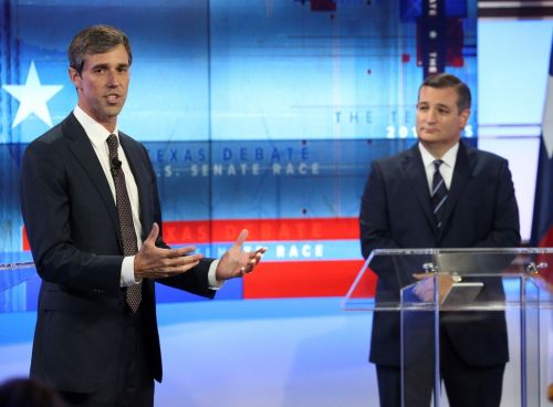 'He was willing to be tough': Beto supporters brace for 2020 brawl