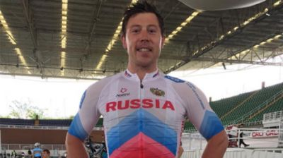 'It'd be cool to thank Putin for seeing potential in me': Australian-Russian cyclist Perkins to RT