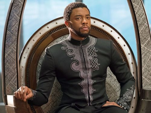 'Black Panther' fans are freaking out after an airport in Atlanta announced flights to 'Wakanda'