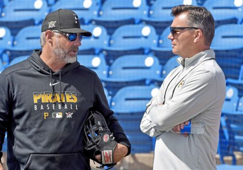 Paul Zeise: Ben Cherington has Pirates on the long road - but the right path