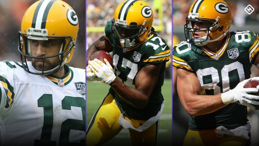 Week 4 DraftKings Picks: Best lineup stacks for NFL DFS tournaments, cash games
