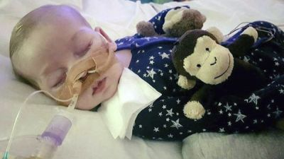 Charlie Gard, Baby Whose Parents Battled Hospital Over Treatment, Dies