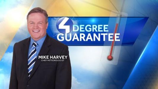 Pittsburgh's Action Weather with the 4-Degree Guarantee