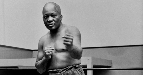 Trump pardons late boxer Jack Johnson at long last