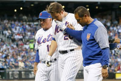 Mets rally to trainers' defense after Ron Darling injury rant