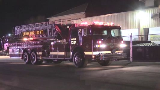 Neighbors shaken up following furnace explosion at plant in Lawrence County