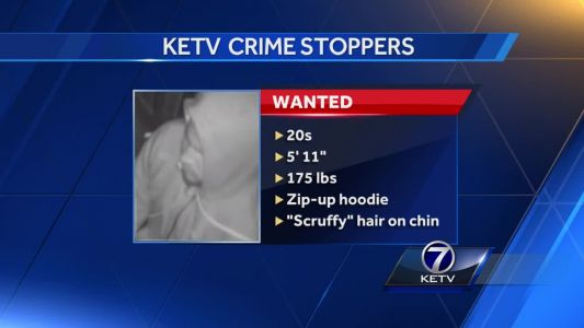 Crime Stoppers: Bar bandit