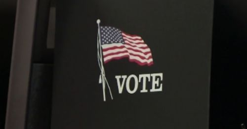 Democrats dominate early voting numbers