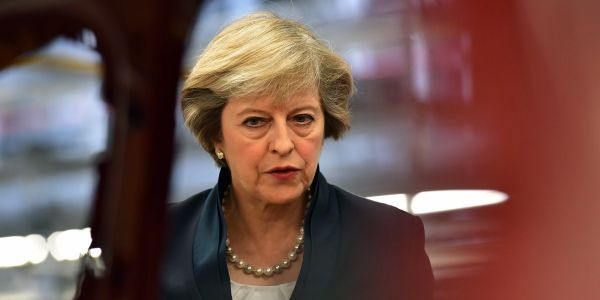 A no-deal Brexit could have 'catastrophic consequences' for nearly a million UK patients