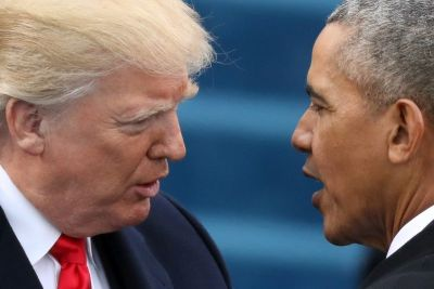 'This is a playground tactic': Former officials defend response to Russian meddling as Trump slams Obama