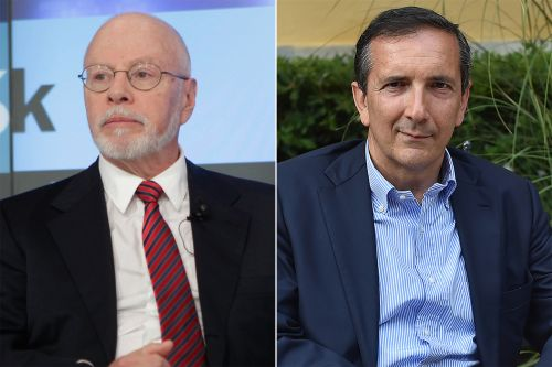Paul Singer scores victory with new Telecom Italia CEO