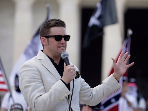 White nationalist Richard Spencer will speak at the University of Florida - and UF is spending $500,000 on police presence to keep students safe