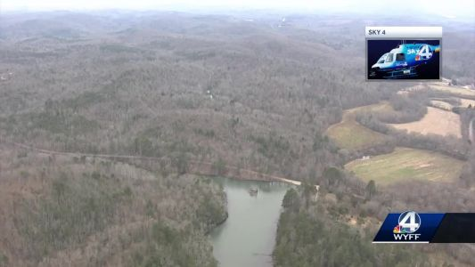 Beautiful S.C. mountain land preserved for the public