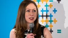 Chelsea Clinton: Trump Degrades 'What It Means To Be An American'