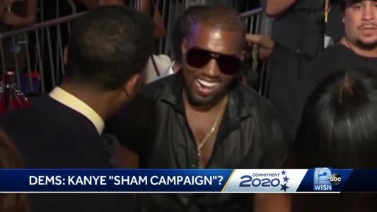 Milwaukee leaders blast Republicans over Kanye West's campaign