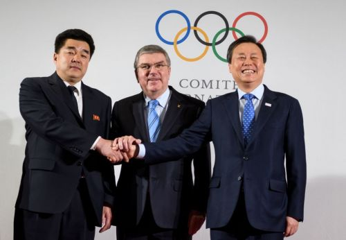 IOC says North Korea to have 22 athletes in 5 Olympic sports