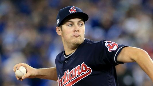 Trevor Bauer lashes out at 9/11 conspiracy theorist accusations