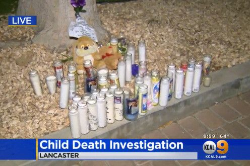 Boy's 'suspicious' death prompts removal of 7 other children from home: police