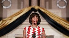 FBI, IRS Raid Baltimore Mayor's Home And City Hall Office Amid 'Healthy Holly' Scandal