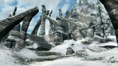 'The Elder Scrolls: Skyrim' Director Reflects On Roleplaying Epic's Hits and Misses