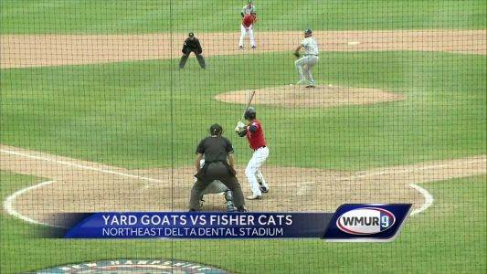 Fisher Cats squeeze out a win
