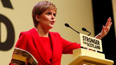 Sturgeon to make new Scottish independence statement after SNP election losses