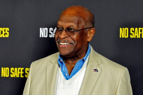 Herman Cain, former GOP presidential candidate, hospitalized with coronavirus