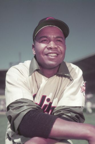 Senate passes bill to honor baseball pioneer Larry Doby