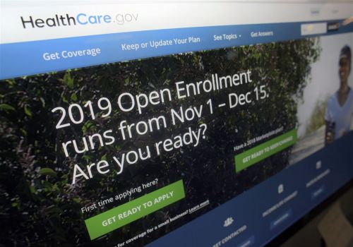 Trump pushes Congress for new health law after federal judge rules Affordable Care Act unconstitutional