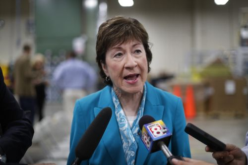 GOP Sen. Susan Collins: Not sure if I will support tax reform plan