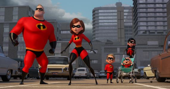 """Break out the popcorn! Summer movies from """"Avengers: Infinity War"""" to """"Incredibles 2"""" are on their way"""
