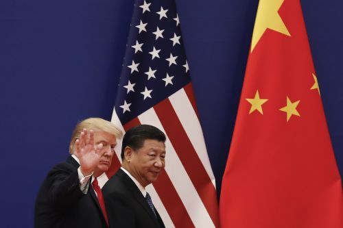 China reportedly cancels trade talks with US as tariff threats escalate
