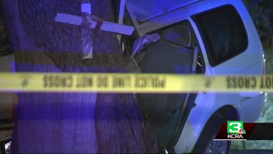 One killed in deadly overnight crash