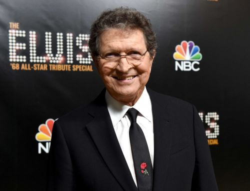 Mac Davis, Elvis songwriter and country star, dead at 78