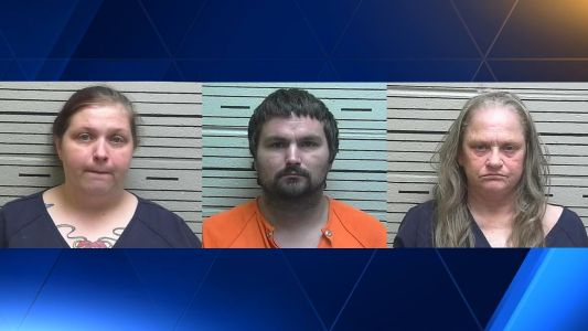 Family members accused of child abuse after authorities find boy chained, naked