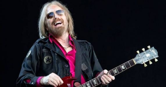 Tom Petty's Cause of Death: Accidental Overdose