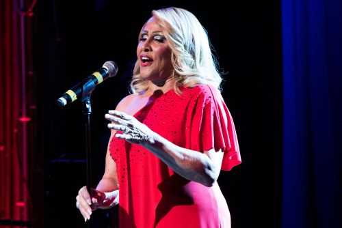 NYSE tried to lowball Darlene Love for Christmas performance
