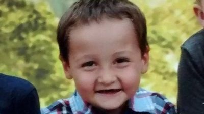 Police: Decomposing body found under bridge identified as missing 5-year-old Kansas boy