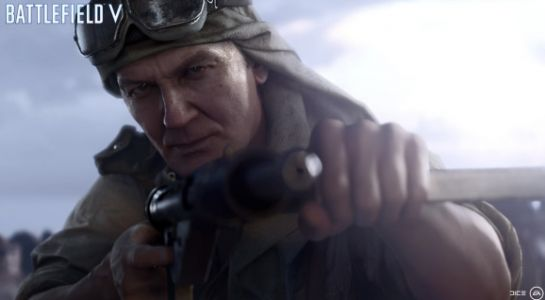 Battlefield V: War Stories hands-on videos - Single-player mode captures war's emotion and horror