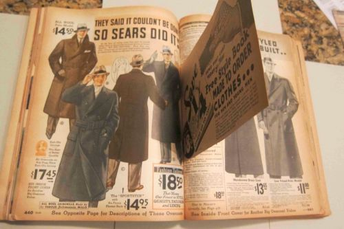 Sears will not be printing its iconic holiday Wish Book one year after bringing it back from the dead. Take a look at the catalogs through the years
