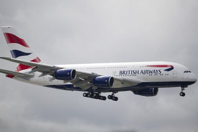 British Airways cancels flights out of Heathrow, Gatwick airports