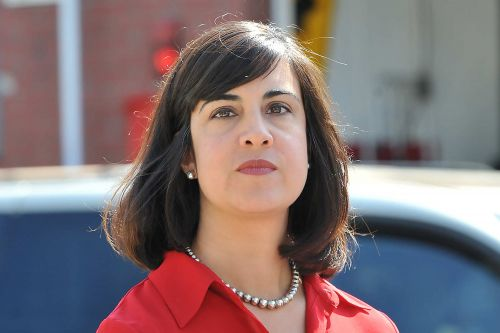 After loss to de Blasio, Malliotakis plans next move