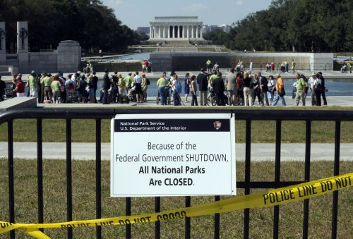Government shutdowns: What you need to know